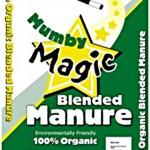 Blended Manure